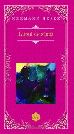 LUPUL DE STEPA