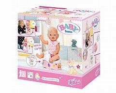 Baby born-Olita interactiva