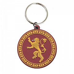 Breloc Silicon Game Of Thrones (Lannister)