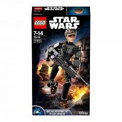 Lego-StarWars,Sergentul Jyn Erso