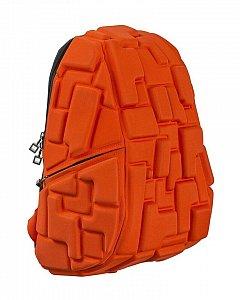 Rucsac 36x46cm,MadPax,Blok,Colors,Orange