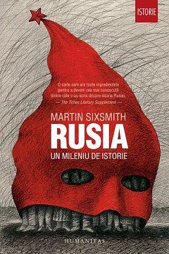 RUSIA. UN MILENIU DE ISTORIE
