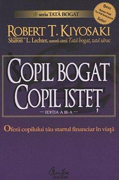 COPIL BOGAT COPIL ISTET -REEDIT