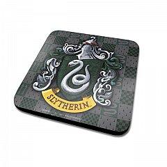 Suport Pahar Harry Potter (Slytherin Crest)