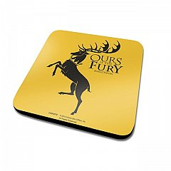 Suport Pahar Game Of Thrones (Baratheon)
