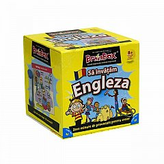 Brainbox-Sa invatam Engleza