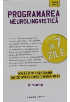 PROGRAMAREA NEUROLINGVISTICA