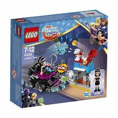 Lego-Super Heroes,Tancul Lashina