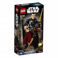 Lego-Star Wars,Chirrut Imwe