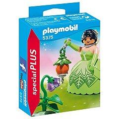 Playmobil-Printesa in gradina