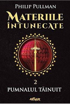 MATERIILE INTUNECATE, VOL 2. PUMNALUL TAINUIT