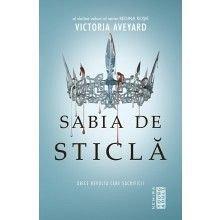 SABIA DE STICLA. REGINA ROSIE, VOL. 2