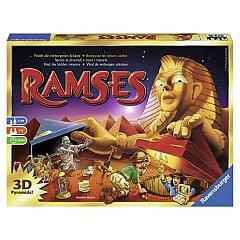 Joc Ravensburger - Joc Faraonul Ramses