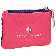 Portofel 11.5x8x1cm,Catalina Estrada