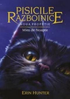 PISICILE RAZBOINICE. MIEZ DE NOAPTE, VOL 7