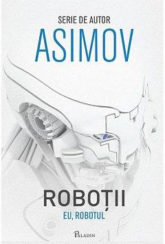 ROBOTII 1: EU, ROBOTUL
