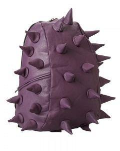 Rucsac 30x36cm,MadPax,Spiketus Rex,Purple