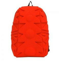 Rucsac 36x46cm,MadPax,Blok,Exo,Orange