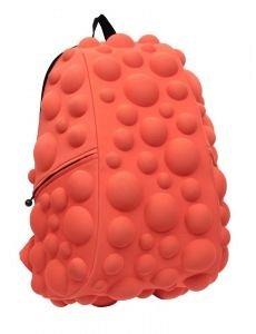 Rucsac 36x46cm,MadPax,Bubble,Neon,Orange