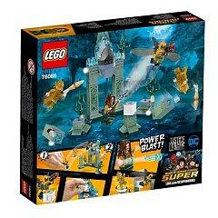 Lego-Super Heroes,Batalia Atlantisului