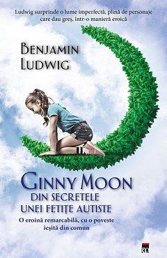 GINNY MOON: DIN SECRETELE UNEI FETITE AUTISTE