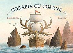 CORABIA CU COARNE