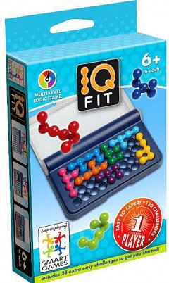 Joc IQ Fit,SmartGames
