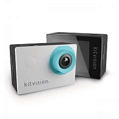 Camera video sport KitVision Action Camera 720p, 11 acc