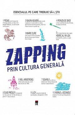 ZAPPING� PRIN CULTURA GENERALA