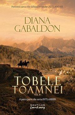 TOBELE TOAMNEI, VOL 2 (OUTLANDER, VOL 4)