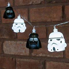 Luminite LED Star Wars DV&ST, fir 2.5M
