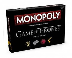Joc Monopoly Game of Thrones