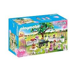 Playmobil-Festivitate de nunta