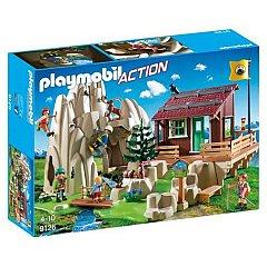 Playmobil-Zona de alpinism