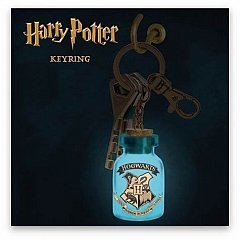 Breloc sticla potiune luminescenta Harry Potter V2