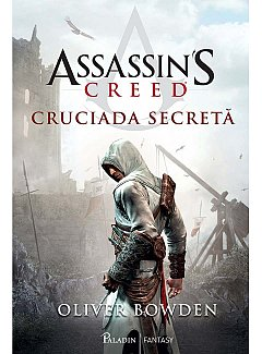 ASSASSIN'S CREED. CRUCIADA SECRETA