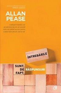 INTREBARILE SUNT, DE FAPT, RASPUNSURI - EDITIA A III-A