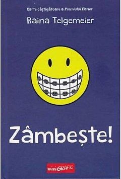 ZAMBESTE!