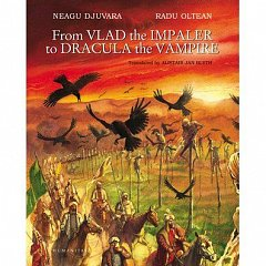 FROM VLAD THE IMPALER TO DRACULA