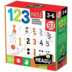 Puzzle Headu - Puzzle 123