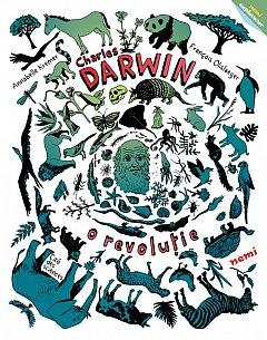 CHARLES DARVIN, O REVOLUTIE