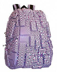 Rucsac 30x36cm,MadPax,Blok,Surfaces,Purple Reign
