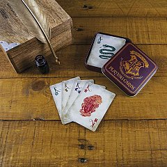 Carti de joc - Harry Potter (Hogwarts V2)