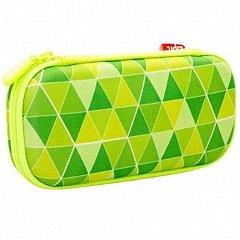 Penar tip borseta ZipIt, 20x5x9 cm, Colorz, verde