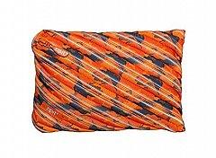 Penar tip borseta ZipIt, 23x2x15 cm, Camo Jumbo, orange