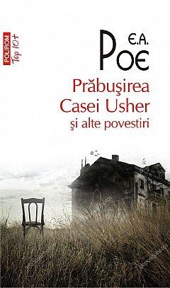 PRABUSIREA CASEI USHER SI ALTE POVESTIRI. TOP 10