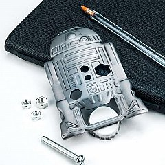 Breloc multifunctional Star Wars R2-D2