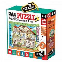 Puzzle Headu - Puzzle pentru antrenarea mintii
