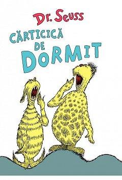 CARTICICA DE DORMIT