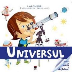 ECM - UNIVERSUL